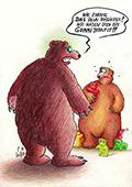 Gummibaeren