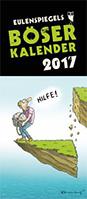 Petra Kaster Postkartenkalender 2017