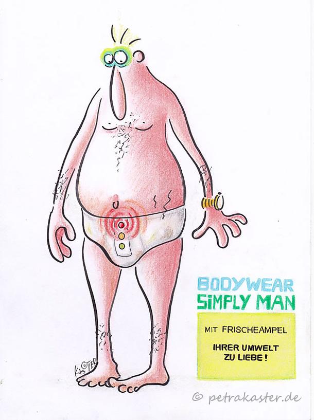 simply Man