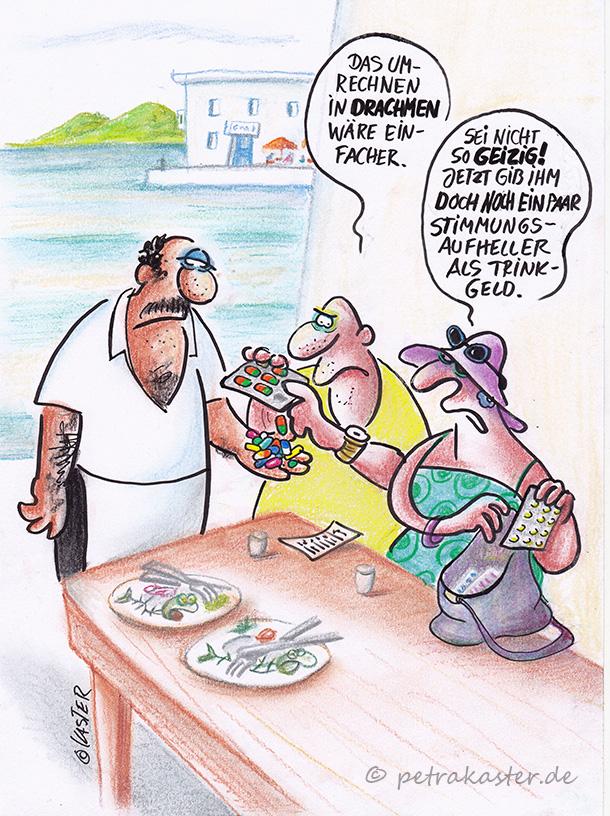 Griechische Währungsreform