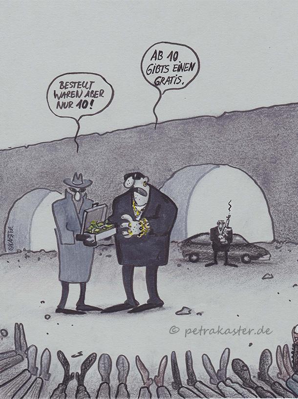 Mafia-Rabatt