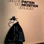 Ausstellung im Paternoster Verlag: Petra Kaster